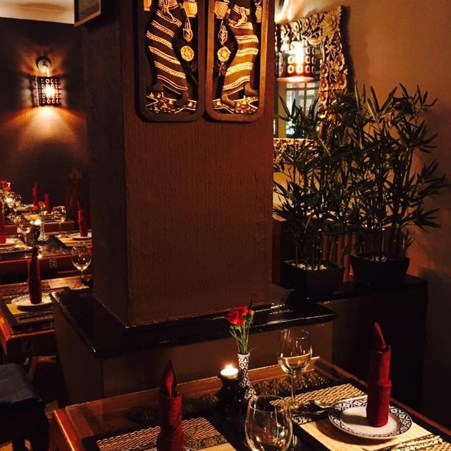 Thai restaurant - Kao San Thai Restaurant